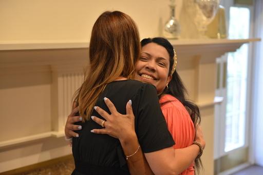Project Hope Relational Program