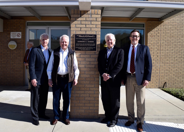 Vent A Hood Dedicates Showroom And Learning Center In Honor Of The Late Edward C Gober Richardson Online Local News Bubblelife Tx
