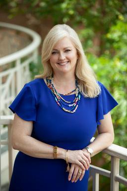 Nicole Gann, CEO and President, Juliette Fowler Co