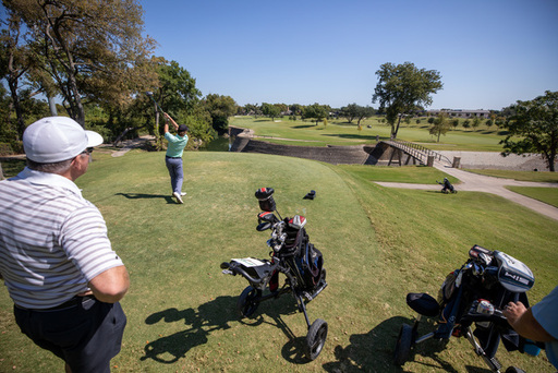 The St. Andrew Open